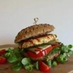 Tofuburger recept: gezond, lekker én vegetarisch