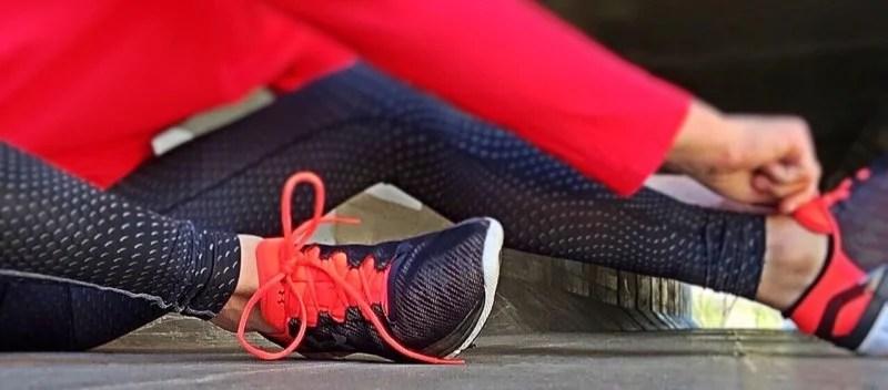 tips tegen spierpijn