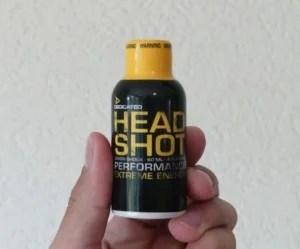 headshot review