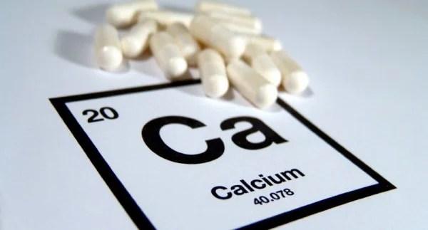 calcium supplementen
