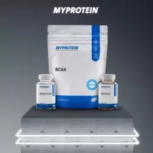 myprotein bcaa aanbieding