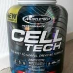 Cell-Tech review - Muscletech