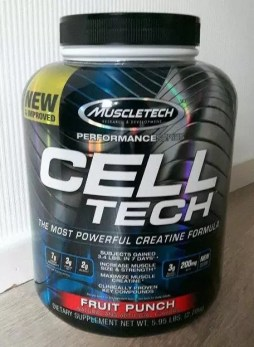 cell tech review