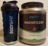 magnificent post workout review