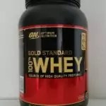 Gold Standard Whey review - Optimum Nutrition