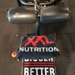 REVIEW: XXL Nutrition Gym Handdoek