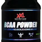 bcaa powder xxl nutrition