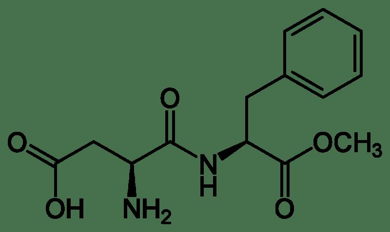 wat is aspartaam