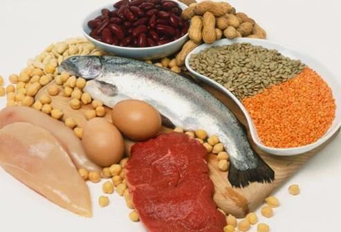 populaire eiwitrijke vleesvervangers