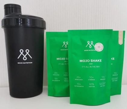 mojo nutrition maaltijdshakes review