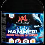der hammer xxl nutrition