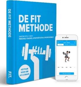 fit methode boek