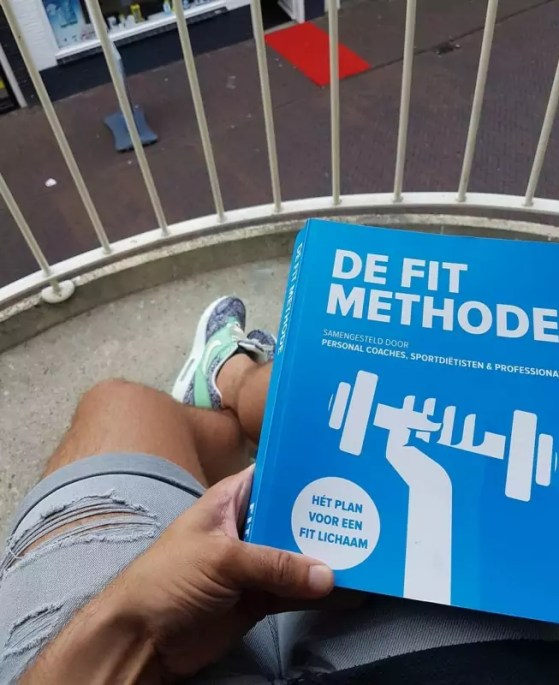 review fit methode boek