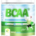 mr eiwit bcaa