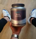 Full Force review - Body & Fitshop