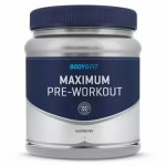 Maximum Pre Workout