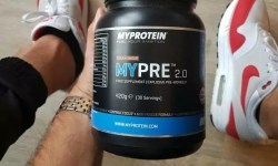 mypre 2.0 review