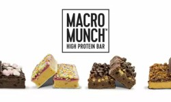 macro munch protein bar review