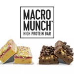 Macro Munch Protein Bar review - Bulk Powders