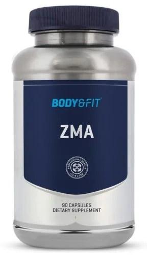 Anabolic ZMA