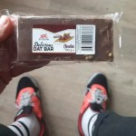 Delicious Oat Bar review - XXL Nutrition