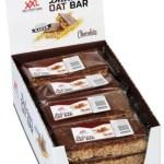 delicious oat bar