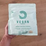 Vegan Protein review - Bulk Powders