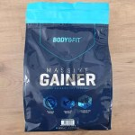 Massive Gainer review - Body & Fitshop