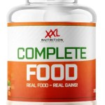 complete food xxl nutrition