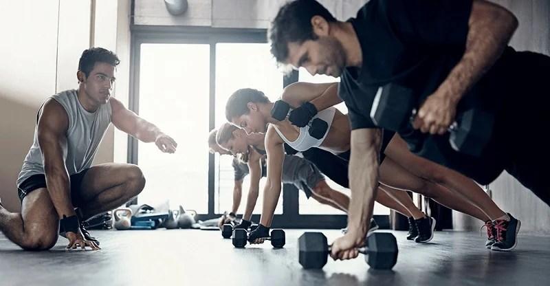 voordelen van personal training