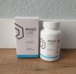 Mind Lab Pro review - Universal Nootropics