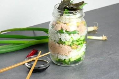 recept sushi jar