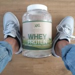 100% Natural Whey Protein review - XXL Nutrition