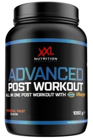beste post workout xxl