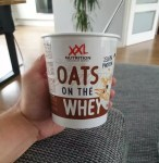 Oats On The Whey review - XXL Nutrition