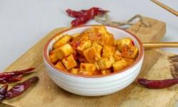 sambal goreng tahoe recept
