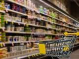 kinderproducten in supermarkt