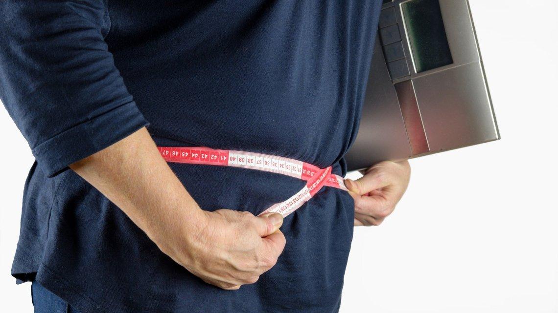 medicijn overgewicht