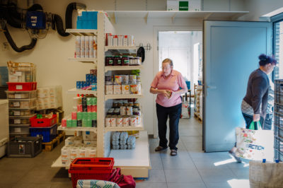 Wat doet VOG? – VoedselOndersteuning Gent vzw