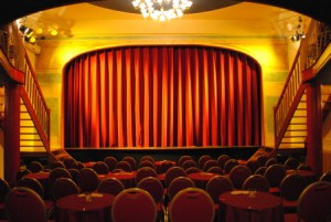 theater Het Hof
