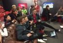 """AFC Ajax en eMense openen speciale """"eRoom"""" voor jonge fans"""