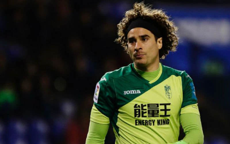 WK-held Ochoa trekt naar Belgische topclub