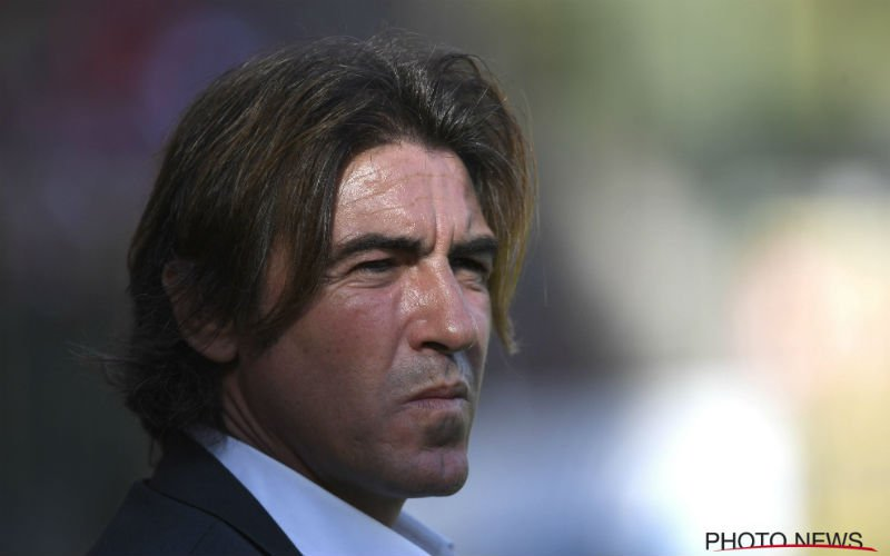 Sa Pinto waarschuwt Anderlecht en Club: