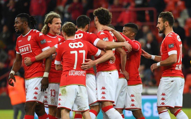 'Standard wil Club en Anderlecht aftroeven voor peperdure Belg'