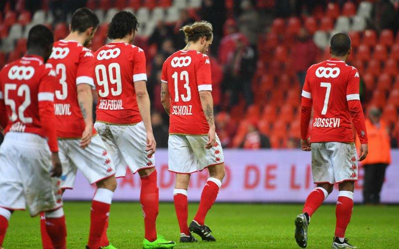 Transfer nog niet rond: 'Ferme concurrentie voor Standard'