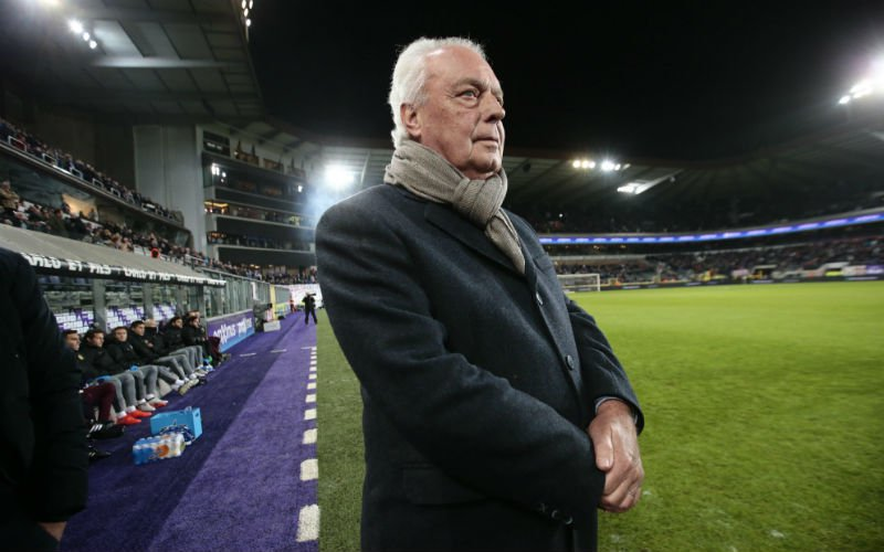 'Anderlecht en Standard brengen bod van 3 miljoen euro uit op zelfde speler'