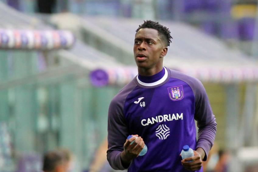 Anderlecht need outgoing transfers.  Will Albert Sambi stay in Lokonga?