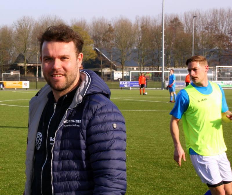 Purmersteijn zaterdag scoort met aantrekken van Zaanse voetballers
