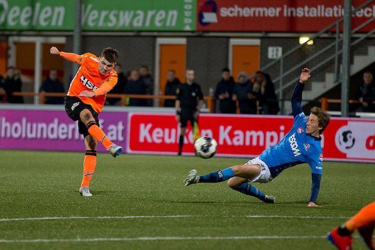FC Volendam - VoetbalInZaanstad.nl