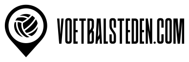 Voetbalsteden.com logo - Alle informatie voor het perfecte voetbalweekend!